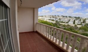 Bargain! Penthouse with Solarium in Lomas de Cabo Roig.  Ref:ks2485