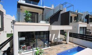 Modern 5 bed Villa with Private Pool in Villamartin.  Ref:ks2476