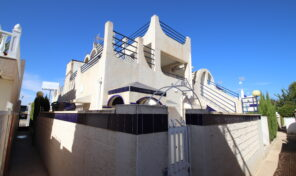 OFFER! 4 bedrooms Quad in Torrevieja.  Ref:ks2503