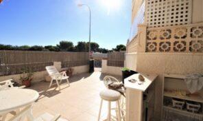 OFFER!!! 2 Bedrooms Ground Floor Bungalow in Torrevieja. Ref:ks2510