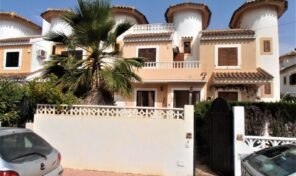 Amazing Investment! Townhouse near Beach in Playa Flamenca.  Ref:ks2522