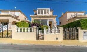 SOLD!!! Detached Villa in Villamartin.  Ref:ks2518