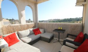 OFFER! 3 bed Duplex Penthouse  in Villamartin.  Ref:ks2539