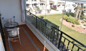Luxury Top Floor Bungalow in Pau8, Villamartin.  Ref: mks2527