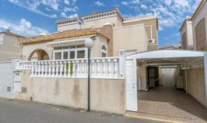 Great Spacious Quad Villa in Torrevieja. Ref:ks2536
