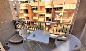 OFFER! Studio Apartment near the Beach in Torrevieja. Ref:ks2550