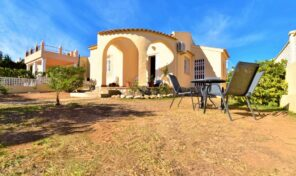 Lovely Detached Villa in Playa Flamenca.  Ref:ks2548