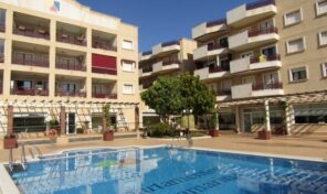 Rent to Buy Option. Apartment Beach side Cabo Roig.  Ref:ks2553