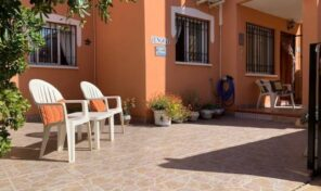 OFFER! Ground Floor Bungalow in Playa Flamenca.  Ref:ks2454