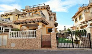 SOLD!!!Great Quad next to La Zenia Boulevard.  Ref:ks2607