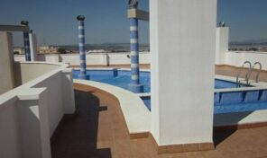 Great Offer! Apartment with Garage in Torrevieja. Ref:ks2590