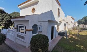 BARGAIN! Semi-Detached Villa in Los Altos.  Ref:ks2595