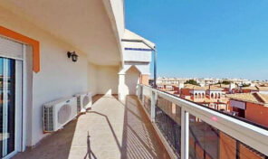 OFFER! Duplex Penthouse in Playa Flamenca. Ref:ks2606
