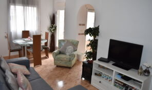 RENT TO BUY OPTION! 3 bed Apartment near the Beach in Torrevieja. Ref:mks2579