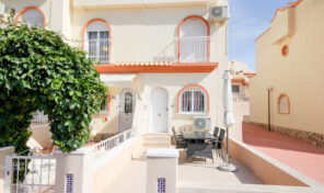 Fully Renovated Semi Detached Villa with RENT to BUY option in La Florida.  Ref:ks2609