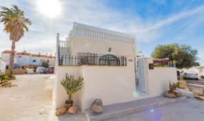 Great Semi-Detached House in Torrevieja.  Ref:ks2617