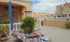 Great Sunny Corner Townhouse in Villamartin. Ref:ks2623