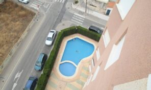Bargain! Clear Views Apartment in Torrevieja. Ref:ks2651