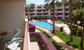 South Facing Apartment in Playa Flamenca. Ref:ks2648