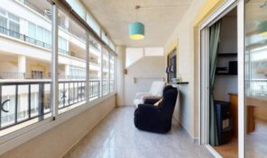 OFFER! Great Location Apartment in Playa Flamenca.  Ref:ks2635