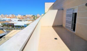 Great Penthouse with Large Terrace in Torrevieja. Ref:ks2653