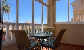 Lovely Penthouse with Solarium in Punta Prima.  Ref:ks2655