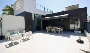 Modern Lux Semi Detached Villa in Villamartin. Ref:ks2640
