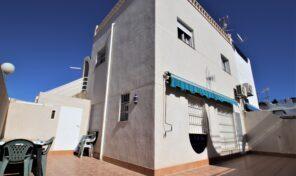 BARGAIN! Great Semi- Detached Villa in Torrevieja.  Ref:ks2636