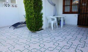 Offer! Great Ground Floor Bungalow in Torrevieja. Ref:ks2630