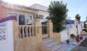 Bargain! Lovely Bungalow in Torrevieja. Ref:ks2629