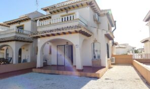 Great Quad Villa in Cabo Roig. Ref:ks2615