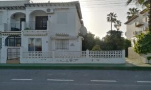 OFFER! Ground Floor Bungalow with Large Plot in Los Balcones. Ref:mks2697