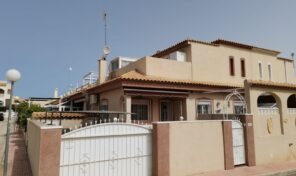 OFFER! Semi- Detached Villa in La Florida,Playa Flamenca. Ref:ks2688