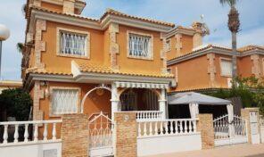 Offer! Great Detached Villa in Playa Flamenca. Ref:ks2671