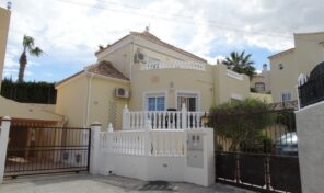 Large Detached Villa with Separated Apartment in Villamartin. Ref:ks2677