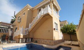 Great Villa with Private Pool in Villamartin.  Ref:ks2678