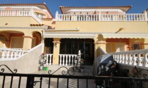 Great Condition Townhouse in Villamartin. Ref:ks2686