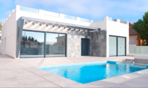 Luxury Modern Villa with Private Pool in Quesada. Ref:mks2687