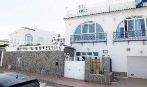 Large Semi-Detached Villa with Pool in Villamartin. Ref:mks2694