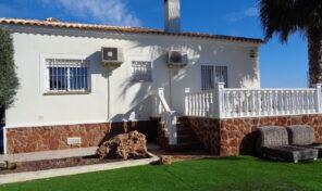 Great Detached Villa with Large Plot in La Murada. Ref:ks2672