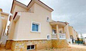 New Development Detached Villa in San Miguel.  Ref:ks2711