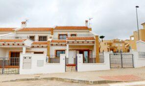 New Development Semi- Detached Villa in San Miguel. Ref:ks2710