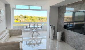 Fully Renovated Lux Apartment in Punta Prima.  Ref:ks2721
