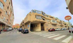 Spacious Apartment in Torrevieja. Ref:ks2733