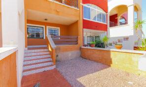 Bargain! Ground Floor Bungalow in Los Altos. Ref:ks2722