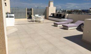 Amazing Luxury Penthouse in La Zenia. Ref:ks2725