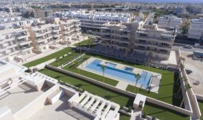 New Modern Apartment in La Zenia/Los Dolses.  Ref:ks2716