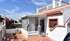Great Condition Semi Detached Villa in San Miguel. Ref:mks2714