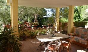 Ground Floor Bungalow with Large Terrace in Villamartin.  Ref:mks2713