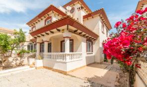 BARGAIN! Amazing Semi Detached Villa in Playa Flamenca. Ref:ks2707